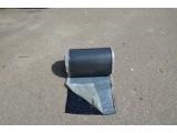 Битумная лента интейп ПВХ 1,8 мм с липким битумным слоем для труб