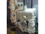 Теплоізоляція, утеплення, термо - та гідроізоляція - пінополіуретан.