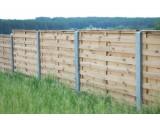 Строим деревянные Заборы и Ворота из деревая для частного дома купить недорого, цена от