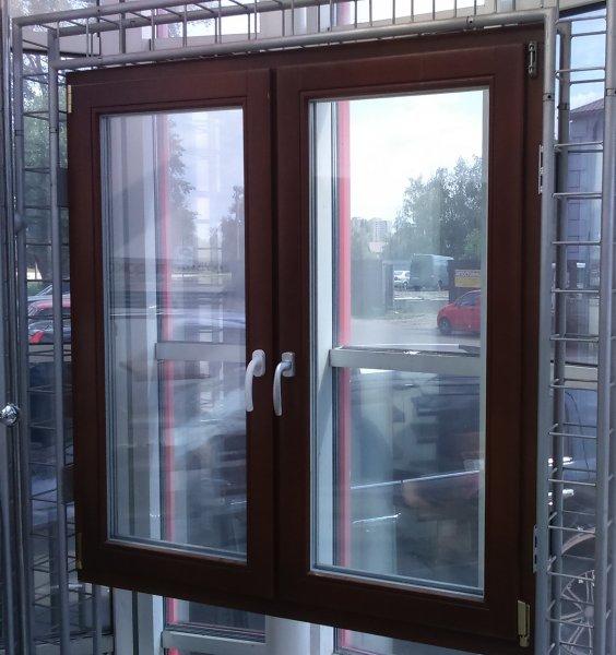 Фото 1 Окна деревянные из евро бруса 332775