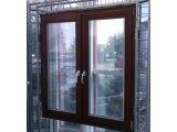 Фото 1 Вікна деревяні з євро бруса 332775