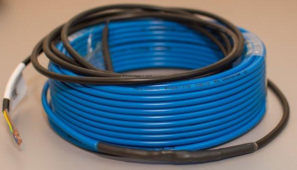 Фото 7 Теплый пол электрический от официального представительства в Украине 337823
