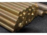 Фото 1 Пруток коло бронзовий 60х3000 БрАЖМц10-3-1,5 338186