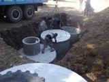 Копка канализационных колодцев - Киев, Ирпень, Вишнёвое, Боярка, Бровары
