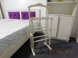 Фото  3 Вешалка напольная, подставка на одежду из массива (Ольха,Дуб) 3952405