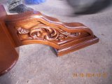 Фото  6 Стол из полного массива Дуба, из Патиной 6632234