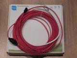 Фото  1 Гріє кабель в стяжку двожильний 150 Вт, 7м, TASSU1, Ensto 1851035