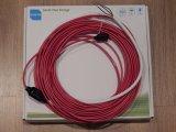 Фото  1 Нагревательный кабель в стяжку 1200Вт, 54м,TASSU1200W54M, Ensto (Финляндия) 1851041