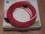 Фото  1 Гріє кабель в стяжку двожильний 1600 Вт, 72м, TASSU16, Ensto 1851042