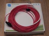 Фото  1 Нагревательный кабель двужильный 2200Вт, 106м,TASSU2200W106M, Ensto (Финляндия) 1851044