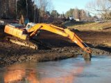 Фото 2 Копка и очистка прудов и поливных каналов 341609