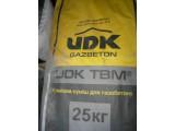 Клей для газобетона (зимний) ЮДК ТБМ