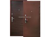 Фото 1 Двери входные металлические, уже готовые со склада , Страж . 343738