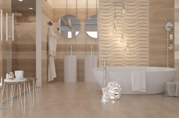 Фото 4 Керамічна плитка в Харкові: для ванною, кухні, підлоги і стін 337776