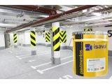 Фото 1 Фарба для бетонних підлог ISAVAL Дуеполь Поліуретанова 4 л 326611