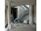 Фото  1 Металлоконструкция лестницы. Дизайн. Проект. Изготовление. Дизайн, Проект, Изготовление. 1804503