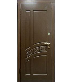 Дверь бронированная Скиф (Украина)