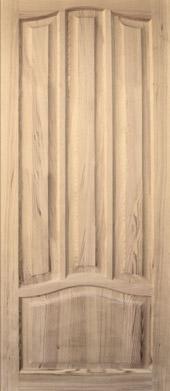 Дверь деревянная глухая М7 Высший сорт (высота - 2000 мм; ширина - 600, 700, 800, 900; толщина - 40 мм)