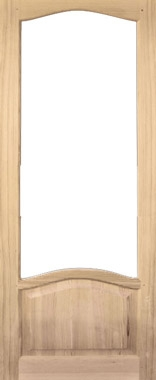 Дверь деревянная глухая М8/1 Высший сорт (высота - 2000 мм; ширина - 600, 700, 800, 900; толщина - 40 мм)