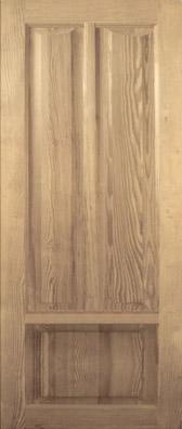 Дверь деревянная глухая М9 Высший сорт (высота - 2000 мм; ширина - 600, 700, 800, 900; толщина - 40 мм)