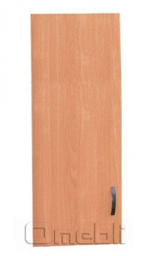 Дверь ДСП R 82 вишня A9994