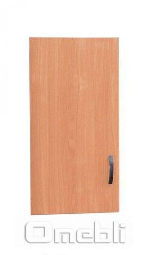 Дверь ДСП R 83 вишня A9996