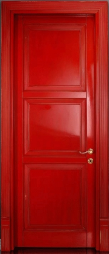 дверь Luxury 3