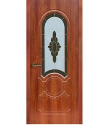дверь, мдф, цвет золотой дуб