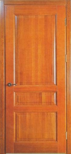 Дверь межкомнатная, из массива дуба или ясеня, производство DoorWooD тм