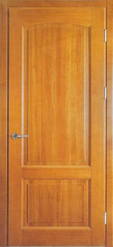 Дверь межкомнатная, массив дуба или ясеня DoorWooD тм