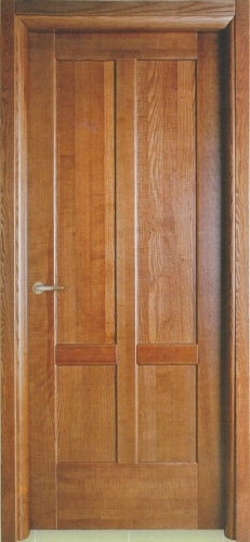 Дверь межкомнатная , массив дуба или ясеня, производство DoorWooD тм