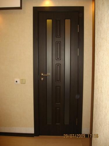 """Дверь межкомнатная, модель """"DG-27"""" 2000*700 Цена указана (коробка, полотно, наличник с 2х сторон)"""