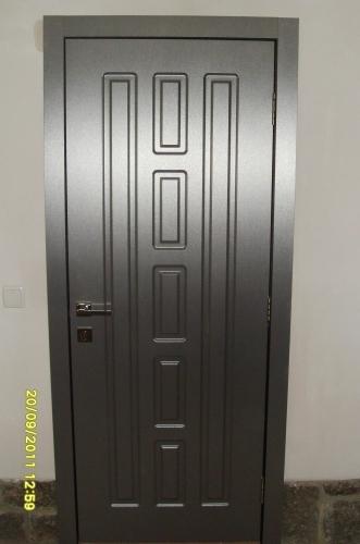 """Дверь межкомнатная, модель """"DG-27"""" 2000*800 Цена указана (коробка, полотно, наличник с 2х сторон)"""