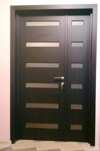 """Дверь межкомнатная, модель """"Милан"""" 2000*700,2000*400 Цена указана (коробка, полотно, наличник с 2х сторон)"""