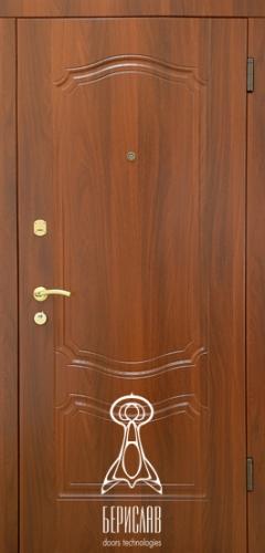 Входная дверь на любой вкус