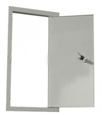 Дверь ревизионная ДР1515 (150*150*30)