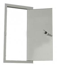 Дверь ревизионная ДР4040 (400*400*30)