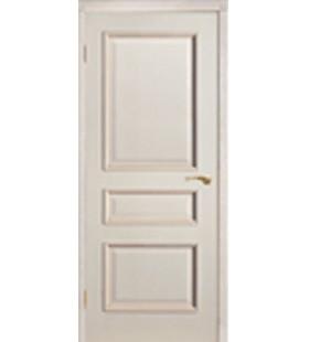 дверь шпонированная элит-класса Вена, цвет-кофе с молоком (Белоруссия)