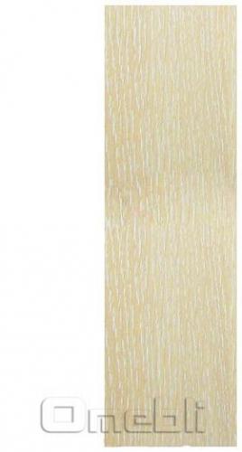 Дверь UK-38 ДСП  дуб молочный A10265
