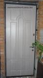 Дверь входная металлическая с отделкой MDF (ПВХ). в киеве