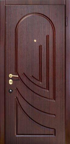 Дверь входная ТМ Новый мир, Новосел-7.3, Лира
