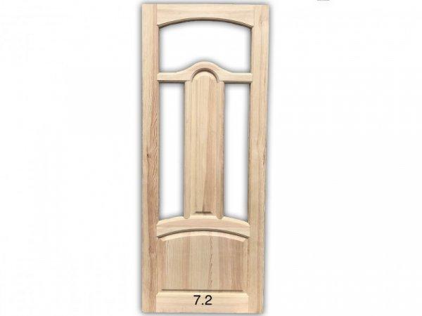 Фото 7 Двери деревянные оптом от производителя 341392
