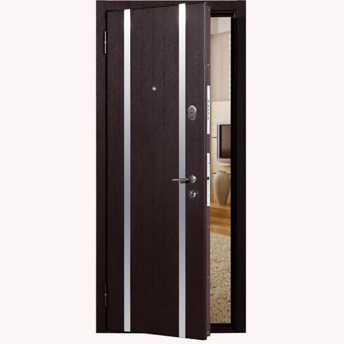 Двери бронированные Меги (Россия)1