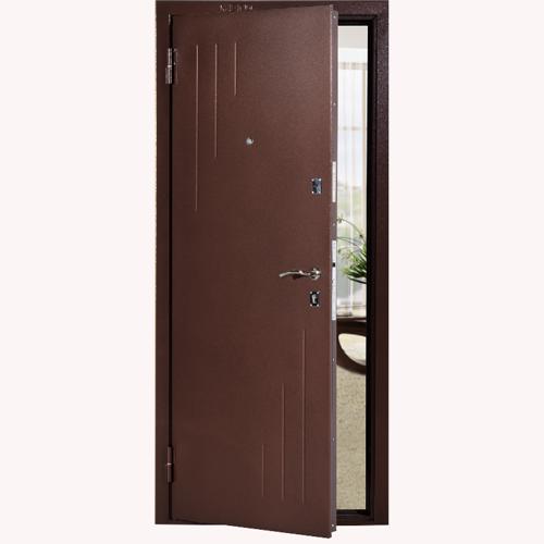 Двери бронированные Меги (Россия)2