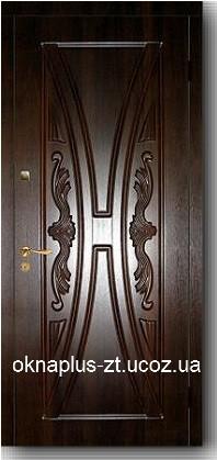 Двери бронированные под заказ