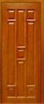 Двери деревянные Модель 16/1 (глухие) Стандарт и нестандарт