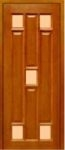 Двери деревянные Модель 16/3 (глухие) Стандарт и нестандарт