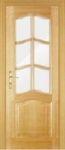 Двери деревянные Модель 2 (стекло) Стандарт и нестандарт