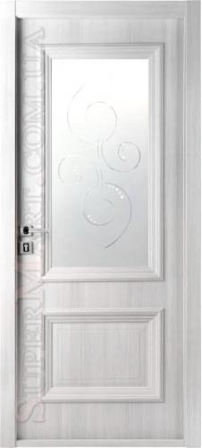 Двери Франческо BelWoodDoors (Белвуддорс) ясень скандинавский