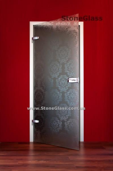 Двери из безопасного стекла